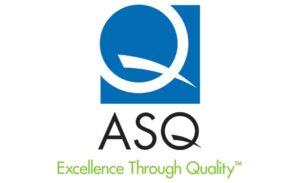 Quality Kills Covid: An ASQE Case Study